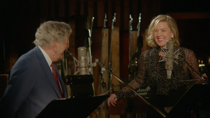 Nice Work If You Can Get It (Tony Bennett & Diana Krall)