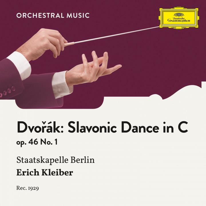 Dvo¿ák: Slavonic Dance