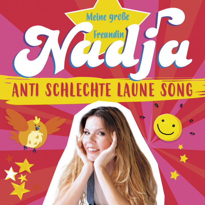Anti schlechte Laune Song Cover Meine große Freundin Nadja