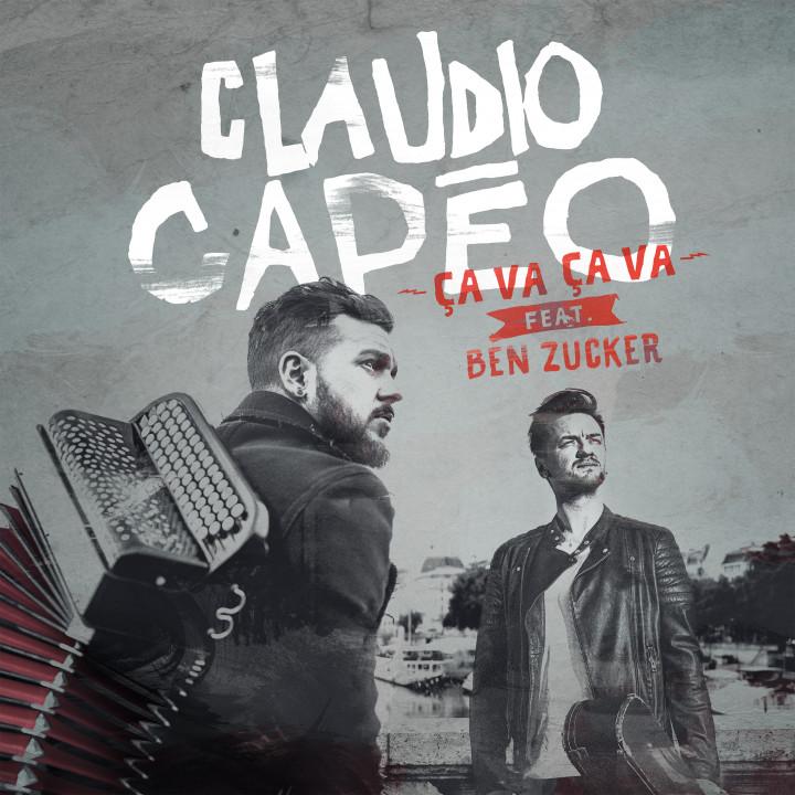 Claudio Capeo Ben Zucker Ca Va Ca Va