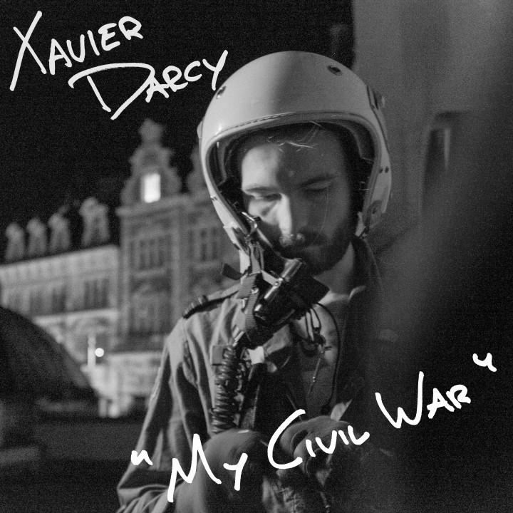 Xavier Darcy