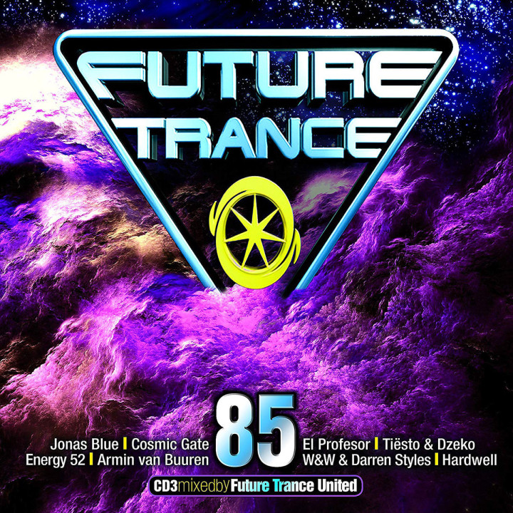 Future Trance 85