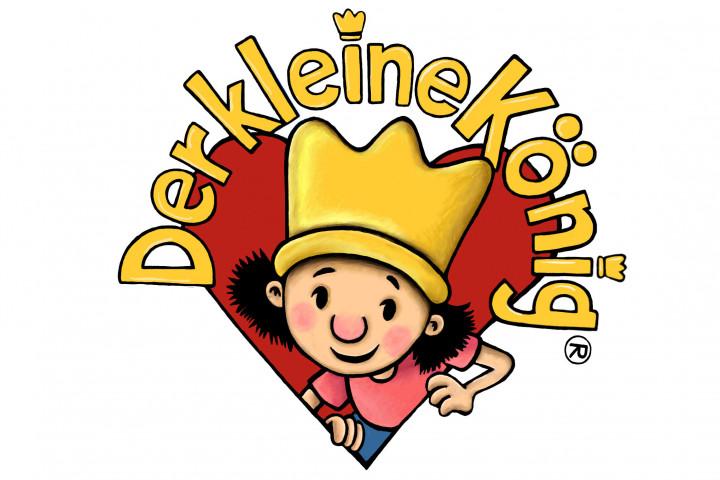 Der kleine König Logo Neu