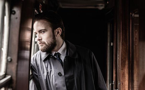Daniil Trifonov, Einsteigen bitte – Daniil Trifonov gibt weiteren Vorgeschmack auf Rachmaninov-Album