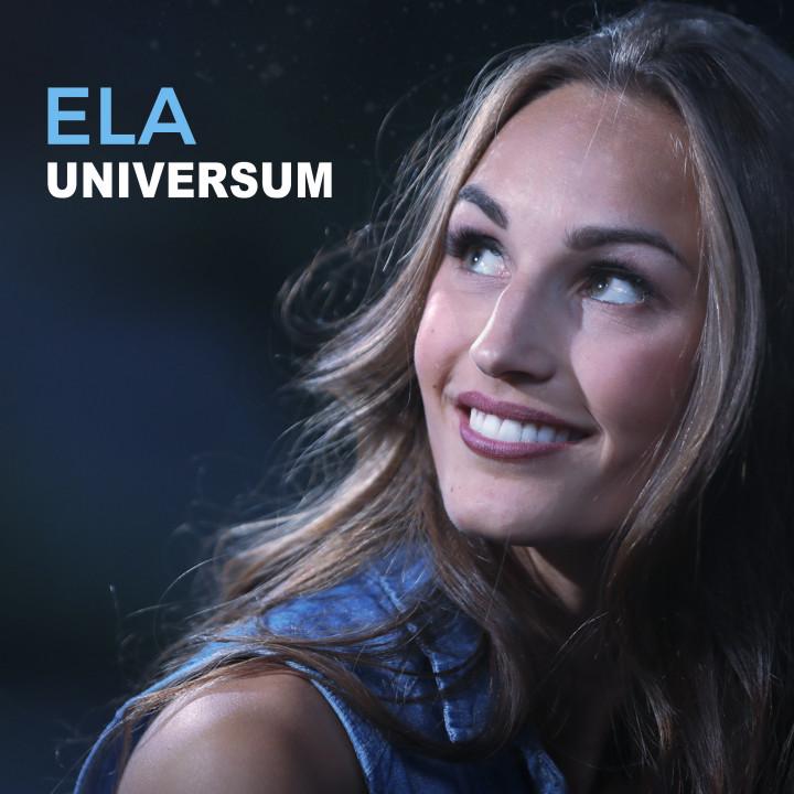 ELA - Universum Cover