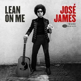 José James, Lean On Me, 00602567737360