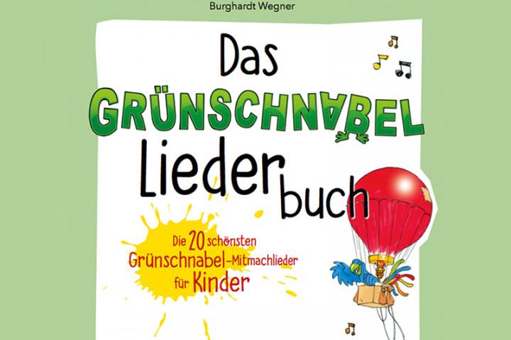 Grünschnabel Cover