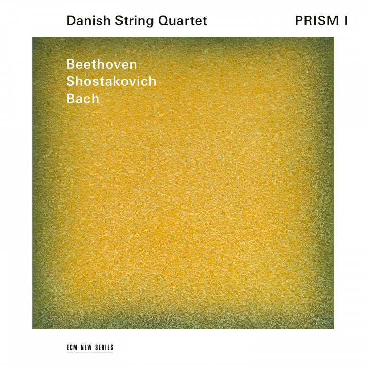 Danish String Quartet - Prism I