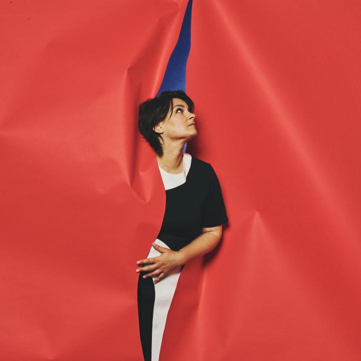 Madeleine Peyroux—Anthem