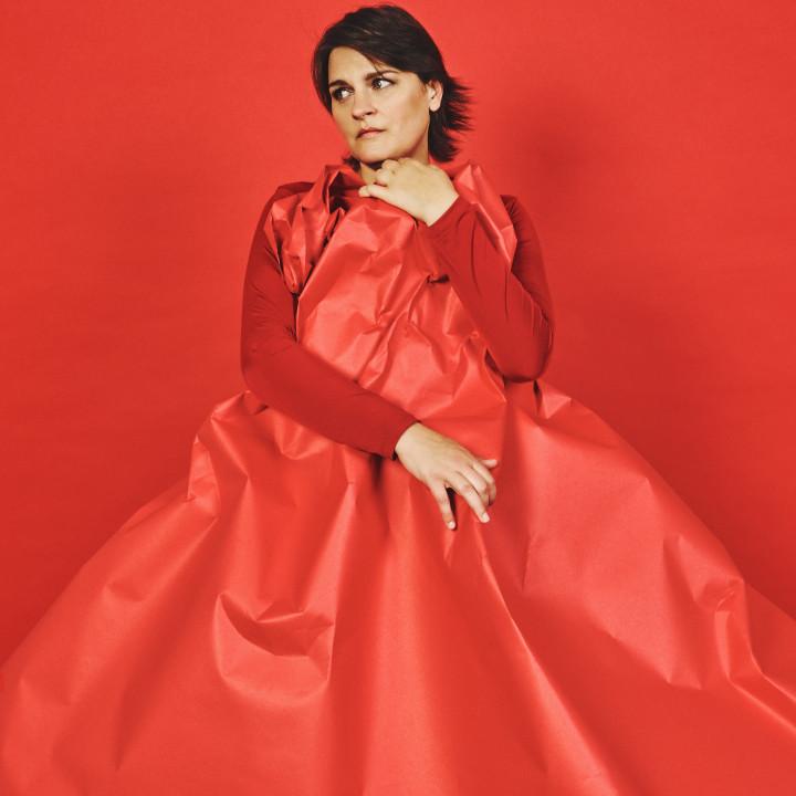 Madeleine Peyroux—Anthem (2)