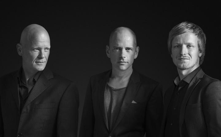 Jarle Vespestad, Tord Gustavsen, Sigurd Hole
