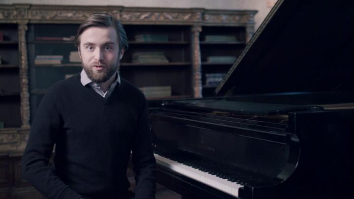 Daniil Trifonov über Rachmaninovs Bach-Bearbeitung