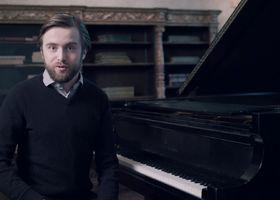Daniil Trifonov, Daniil Trifonov über Rachmaninovs Bach-Bearbeitung