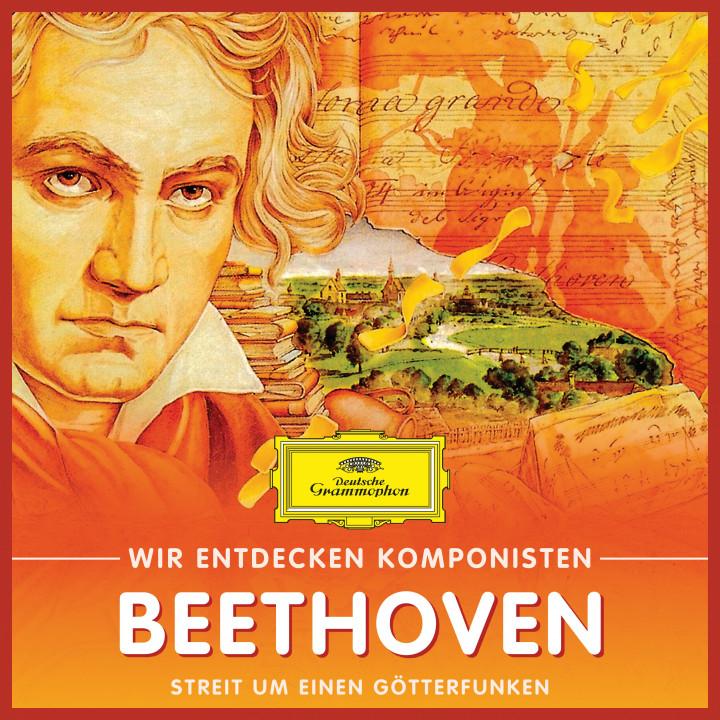 Wir entdecken Komponisten Beethoven