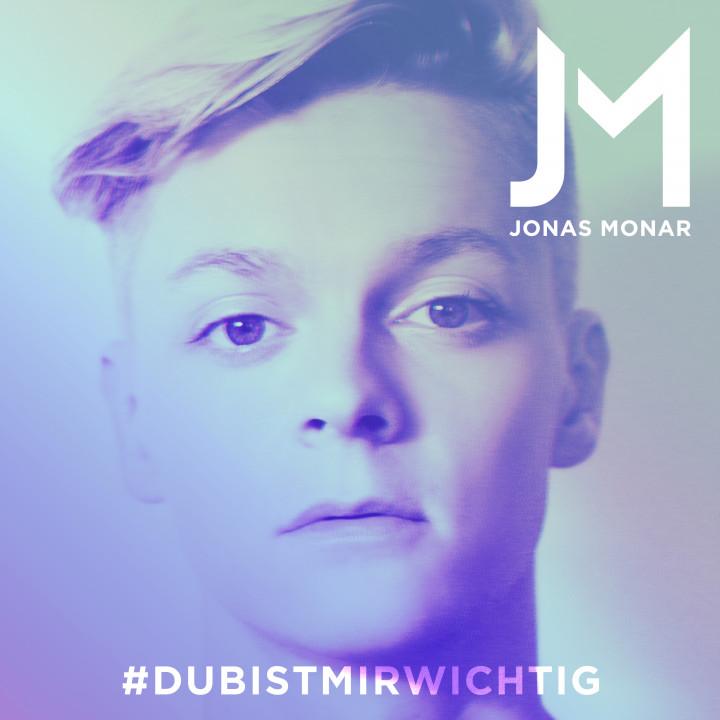 Jonas Monar #Dubistmirwichtig
