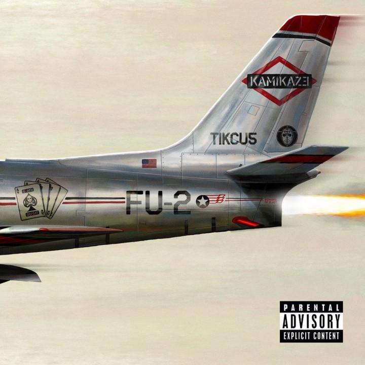 Kamikaze Eminem