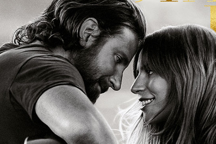 Cover OST Star Is Born