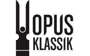 Diverse Künstler, OPUS KLASSIK – Der neue Preis für klassische Musik in Deutschland ...