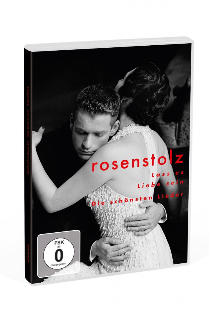 Rosenstolz DVD 2018