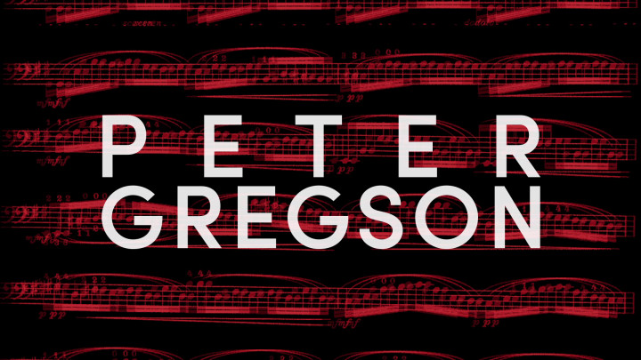 Recomposed by Peter Gregson: Bach - The Cello Suites (Teaser 2)
