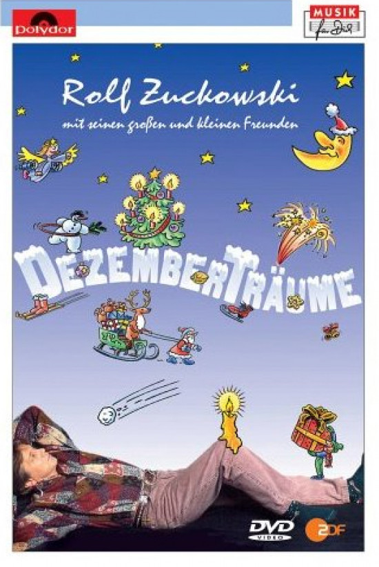 Danke Lieber Tannenbaum Text.Dezemberträume Musik Für Dich Rolf Zuckowski
