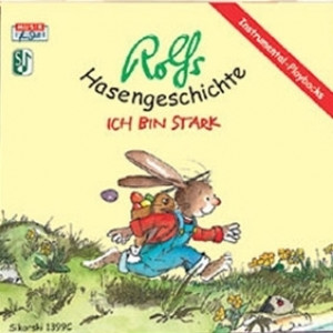 Rolfs Hasengeschichte - Instrumental Playbacks