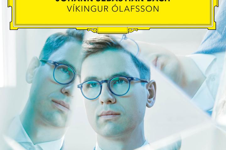 Pianist Víkingur Ólafsson läutet am Freitag, 7. September, die zahlreichen Jubiläumsaktionen für das Gelb-Label im KulturKaufhaus ein.