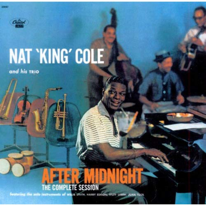 Nat King Cole - The Complete After Midnight Session
