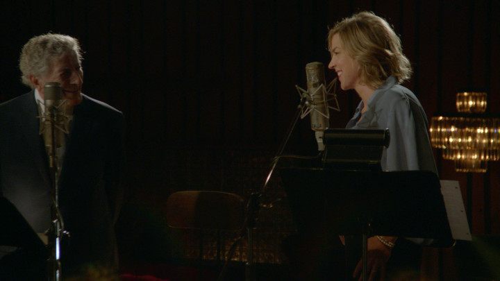 Love Is Here To Stay (Tony Bennett & Diana Krall)