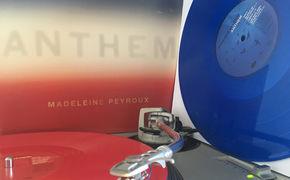 Madeleine Peyroux, Drei Farben gut - neues Peyroux-Album als Deluxe-LP