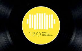 DG120, Innovativ und traditionsbewusst – Sensationelle Jubiläumsedition zum 120-jährigen Bestehen der Deutschen Grammophon