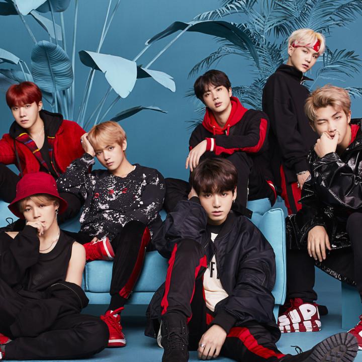 BTS 2018