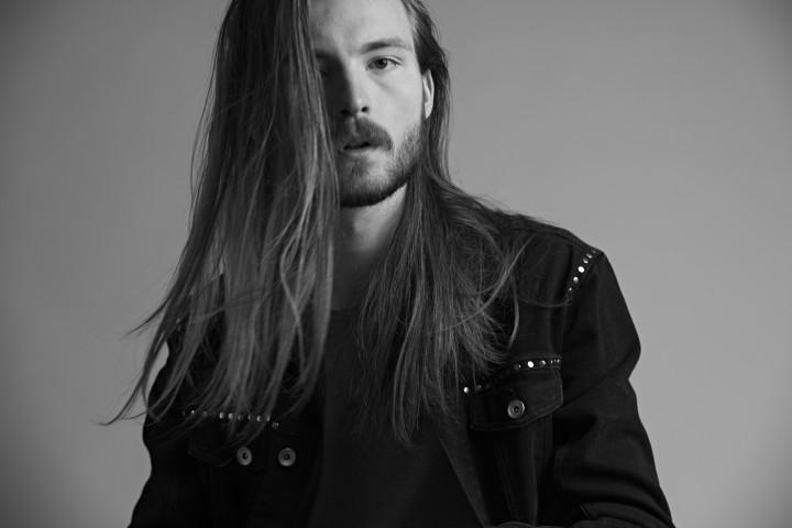 Xavier Darcy 2018