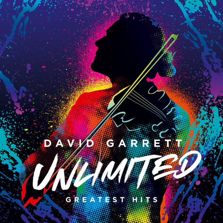 David Garrett - Unlimited: Greatest Hits