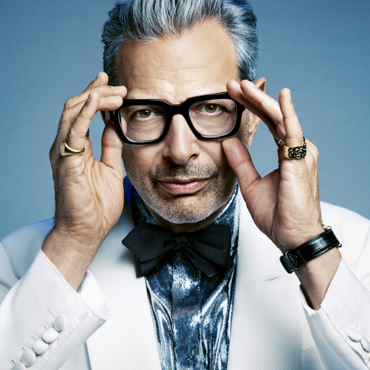 Jeff Goldblum – The Capitol Studios Sessions