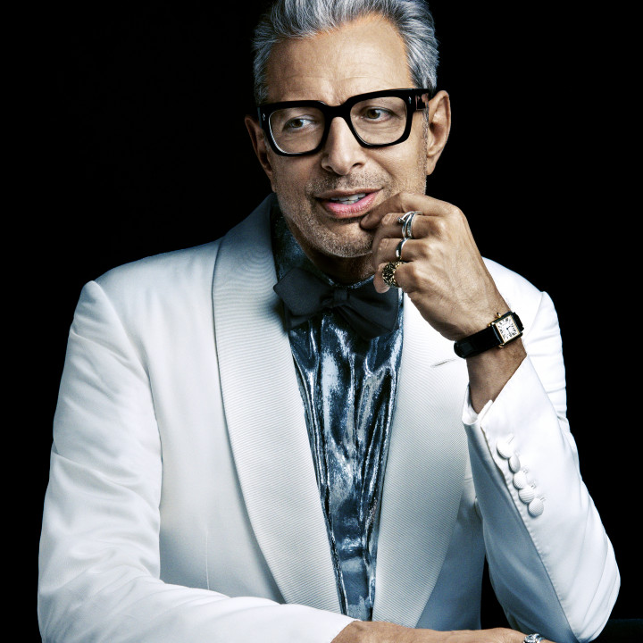 Jeff Goldblum — The Capitol Studios Sessions