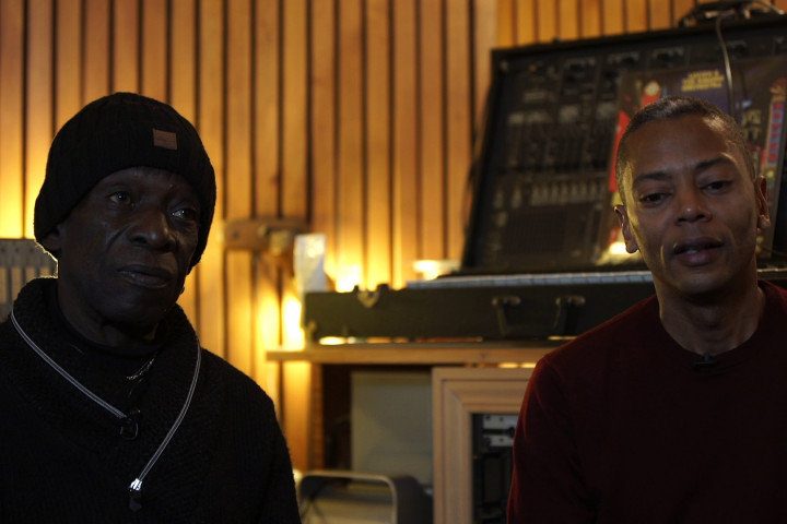 "Tony Allen & Jeff Mills ""Welcome To The Harvest"" (Trailer)"