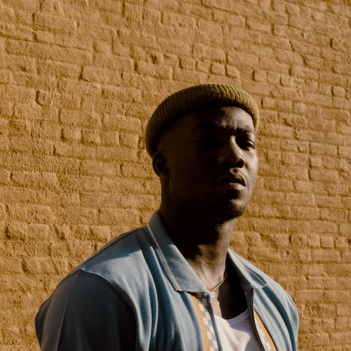 Jacob Banks 2018