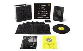 DG120, Das Kronjuwel – Karajans Beethoven-Zyklus in der Superdeluxe Vinyl Art-Edition