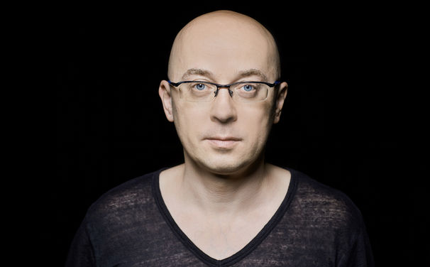 Marcin Wasilewski Trio, Marcin Wasilewski Trio - ein lebensfunkensprühender Live-Auftritt