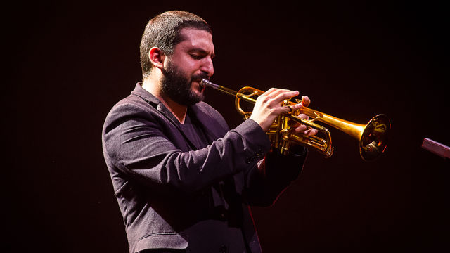 Ibrahim Maalouf, Ode an das Morgenland - Ibrahim Maaloufs erste Jazz-Symphonie
