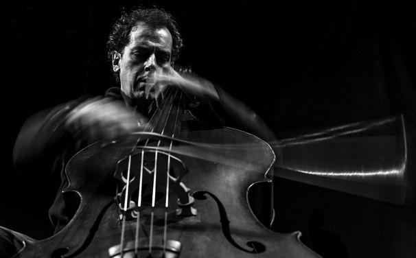 ECM Sounds, Klangkontinente des Kontrabasses – Kompositionen von Stefano Scodanibbio