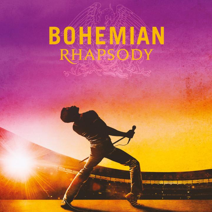 Bohemian Rapsody Soundtrack