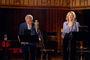 Diana Krall, Die Liebe bleibt - Duett-Album von Tony Bennett & Diana Krall erschienen