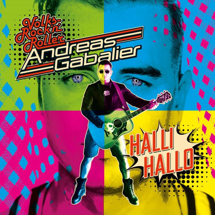 Andreas Gabalier - Hallihallo