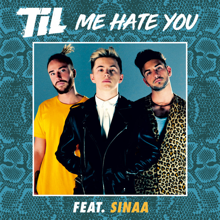 Me Hate You [feat. Sinaa]