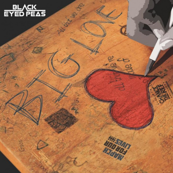 Big Love - Black Eyed Peas