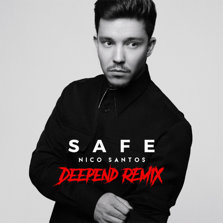 Nico Santos - Safe (Deepend Cover)