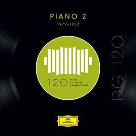 DG120, DG 120 - Piano 2 (1972-1983), 00028948361472