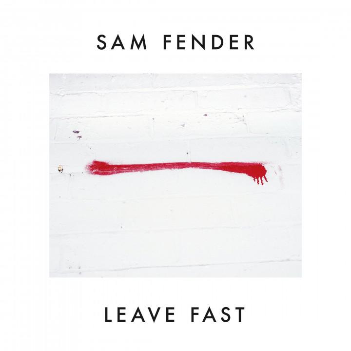 Sam Fender Leave Fast